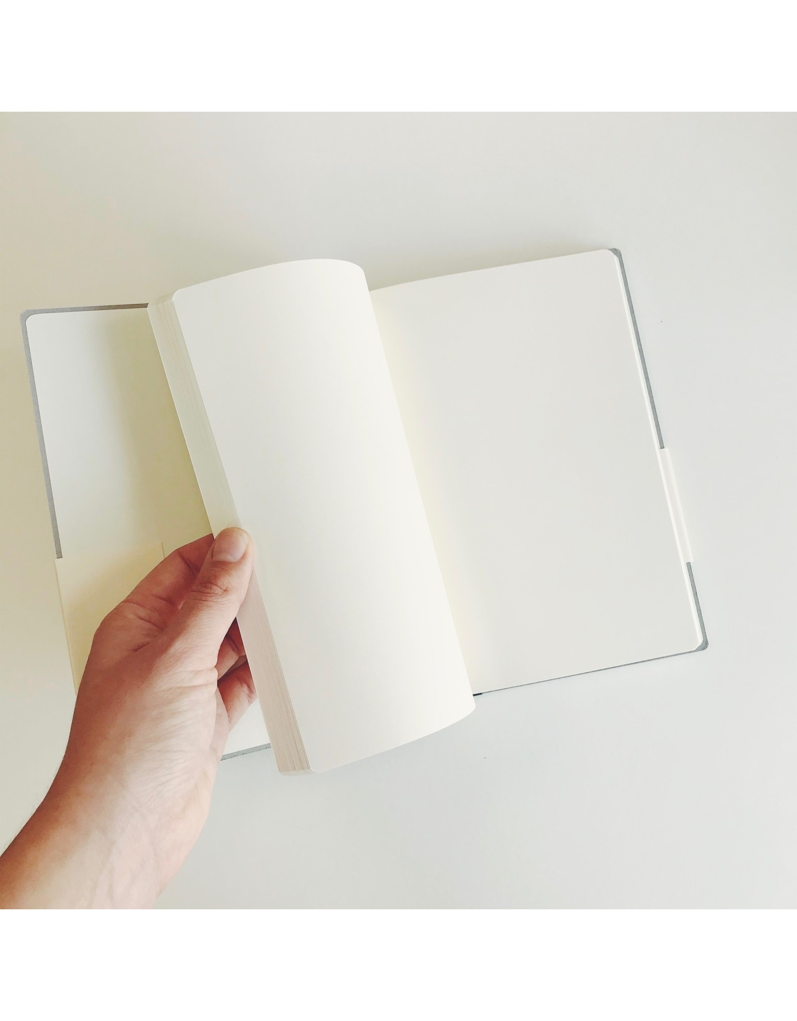 Recycled Board Covered A5 Notebook