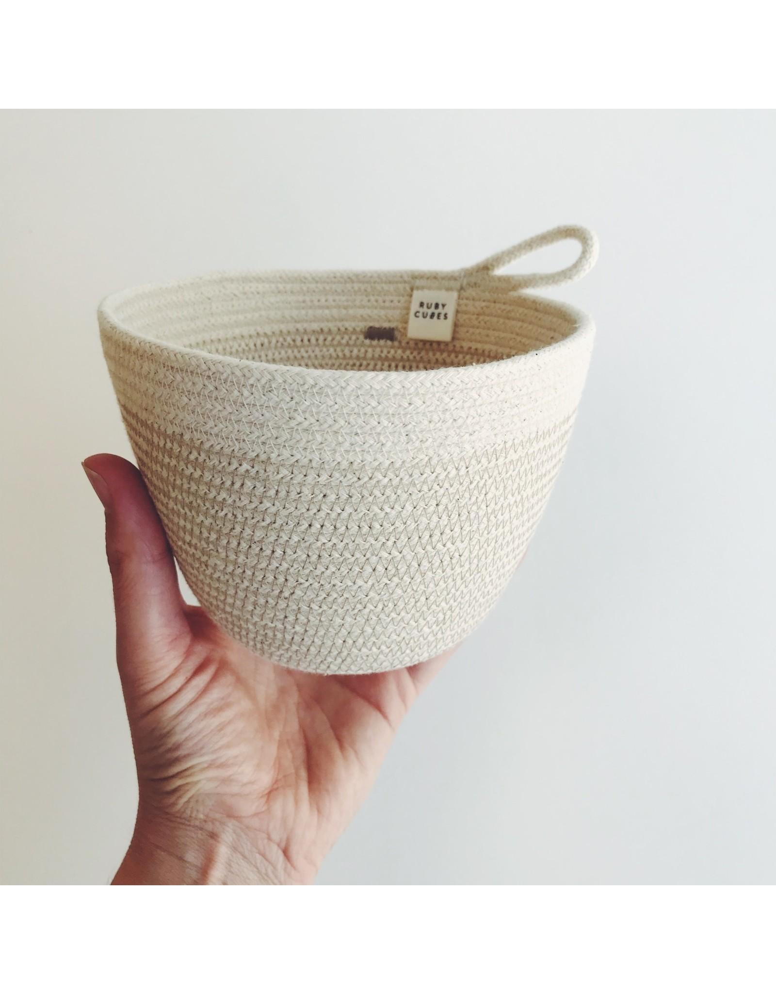Rope Vessel