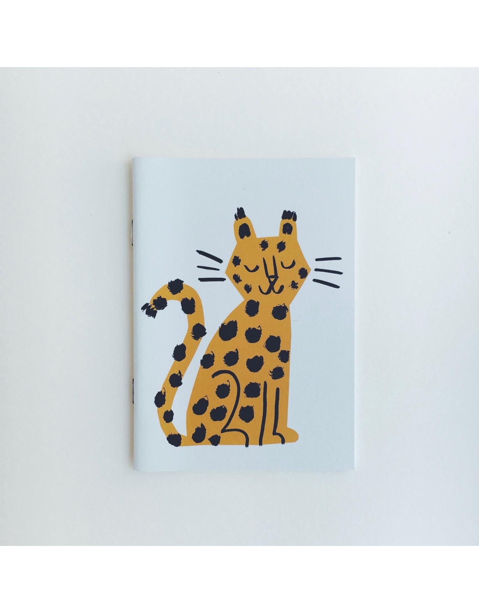 Animal Notebook