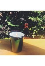 Citronella & Clementine Garden Candle