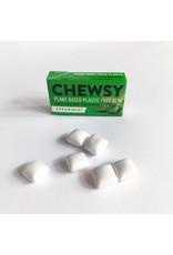 Chewsy - Plastic Free Gum