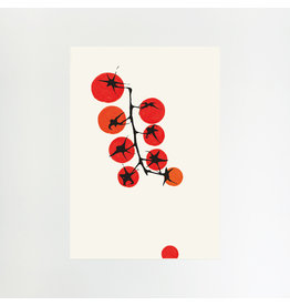 Tomatoes A4 Print