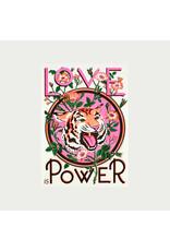 Love Is Power Print