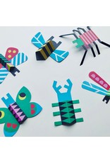 Make Your Own Bugs Craft Kit
