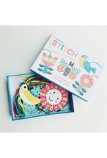 Learn to Stitch Craft Kit
