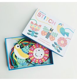 Learn to Stitch Craft Kit
