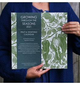Growing Seasons Calendar
