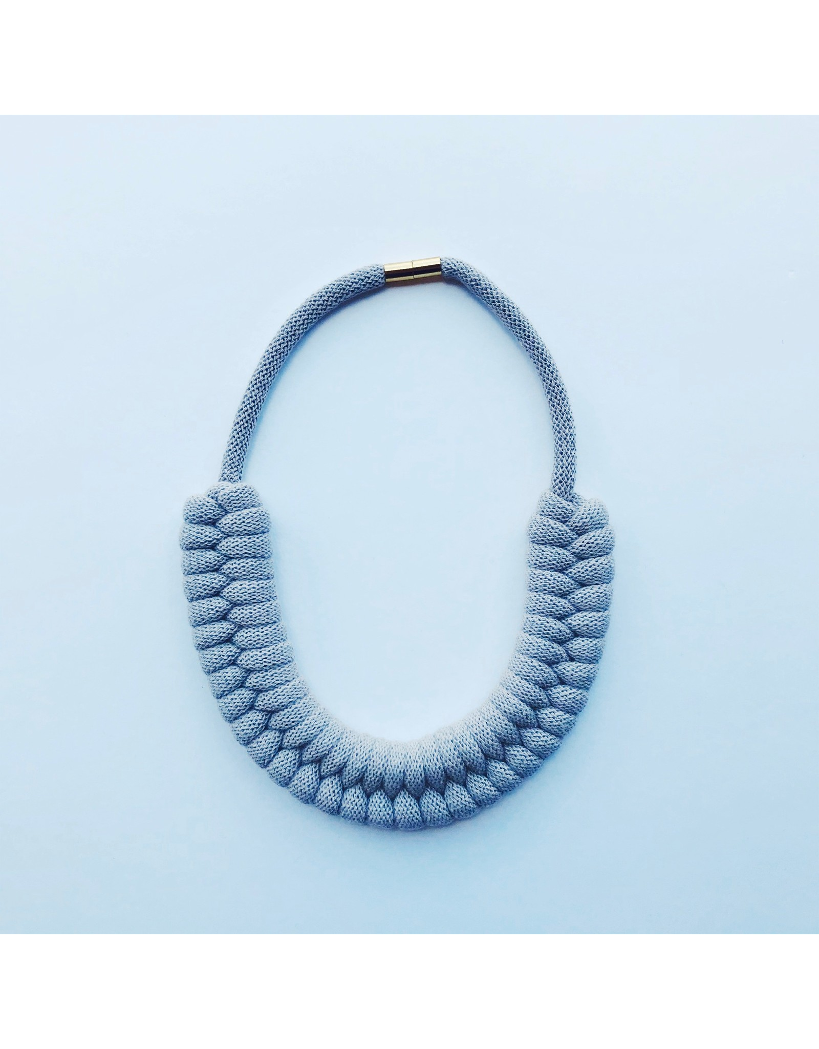 Cotton Rope Necklace