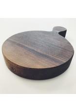Mini Round Serving Board