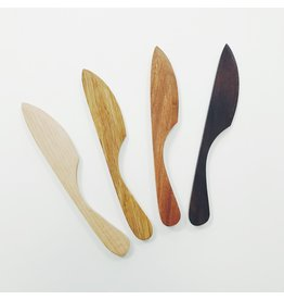 Wooden Butter Knife