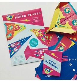 Paper Planes Kit