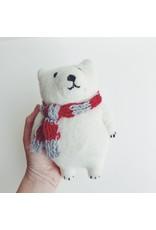 Poddle the Polar Bear, Medium