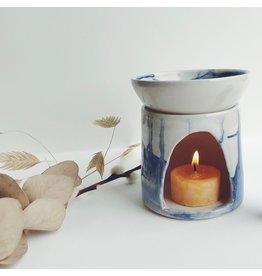 Ceramic Oil Burner [needs size]