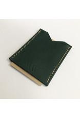 Slimline Leather Cardholder