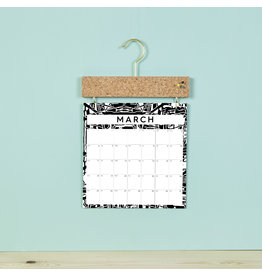 Pinboard 2021 Calendar