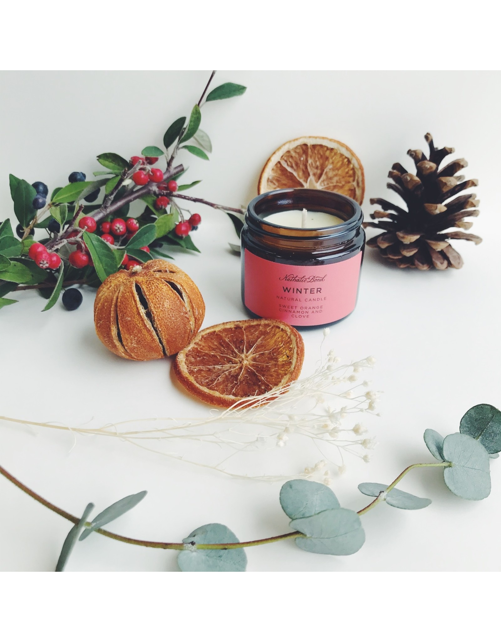 Candle Winter 60ml