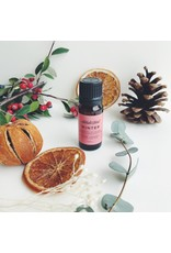 Winter Scented Essential Oil Blend