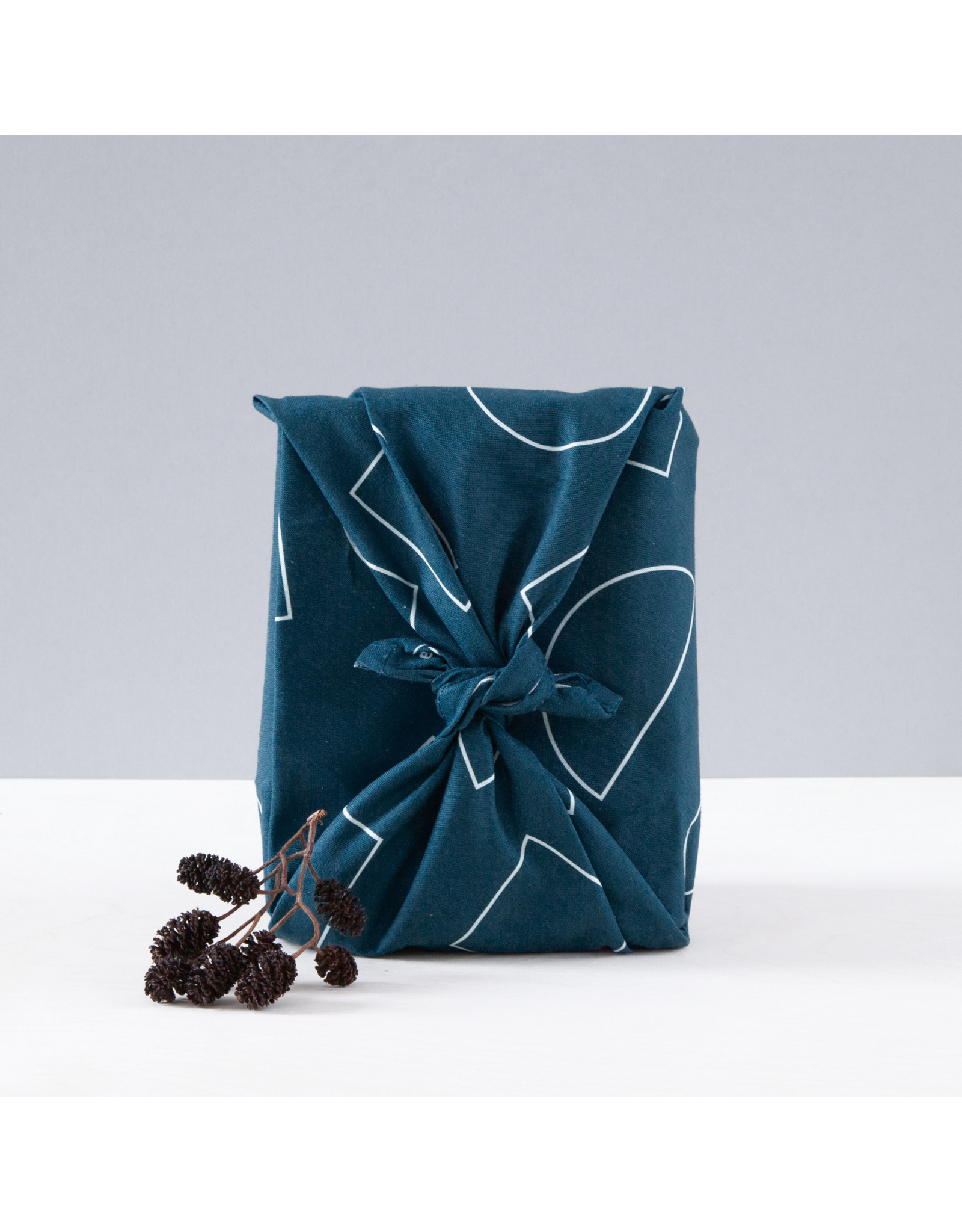 Organic Cotton Furoshiki Wrap