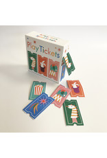 Toy Tickets