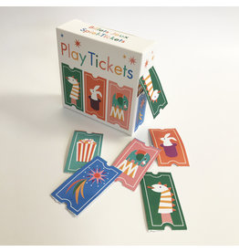 Toy Tickets