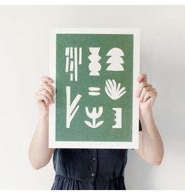 Robyn Print 30 x 40cm