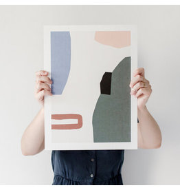 Hanna II Print