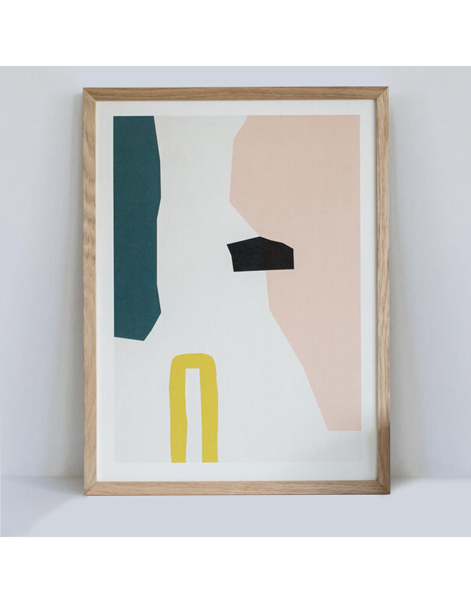 Hanna I Print