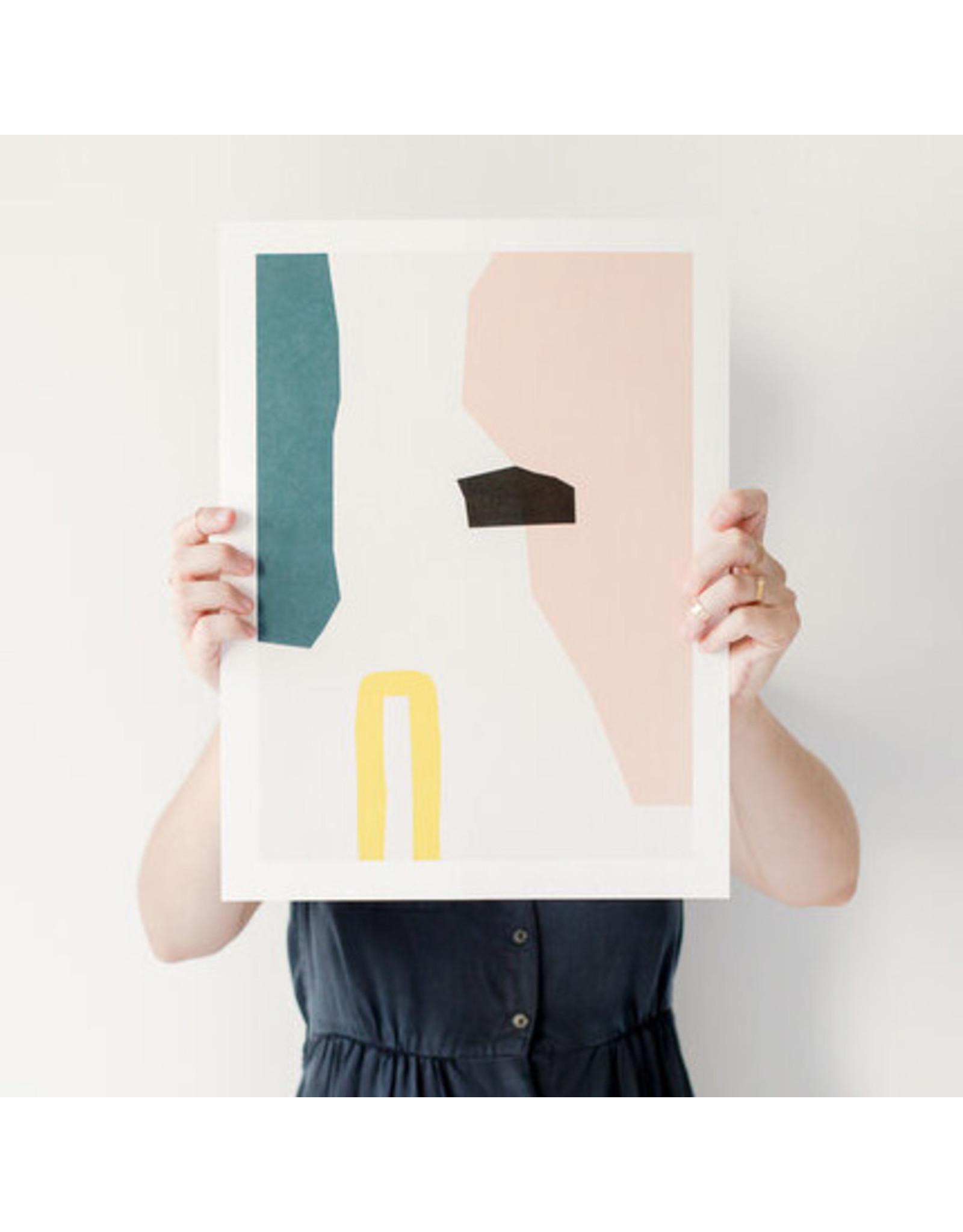 Hanna I Print 30 x 40cm
