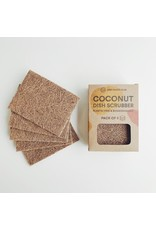Coconut Scouring Pads