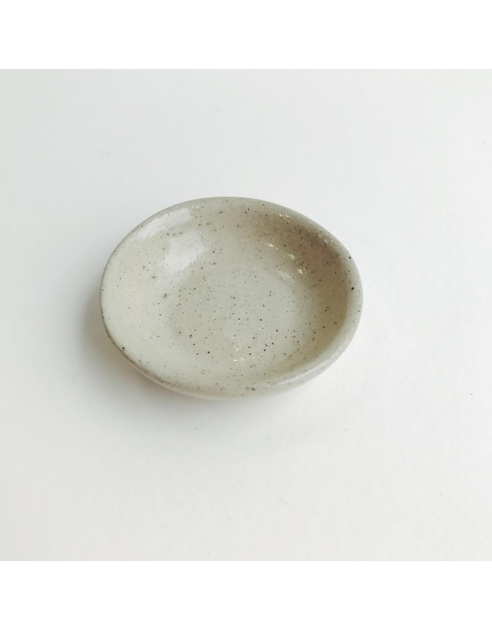Ceramic Dipping / Seasoning Bowl