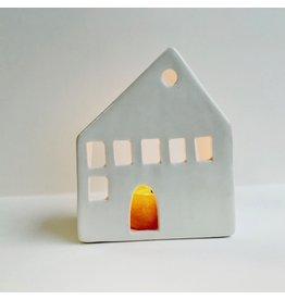House Tea Light Holder