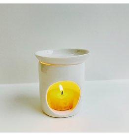 Handmade Ceramic Oil Burner
