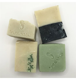 Luxury Handmade Soap