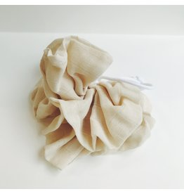 Exfoliating Shower Scrunchie
