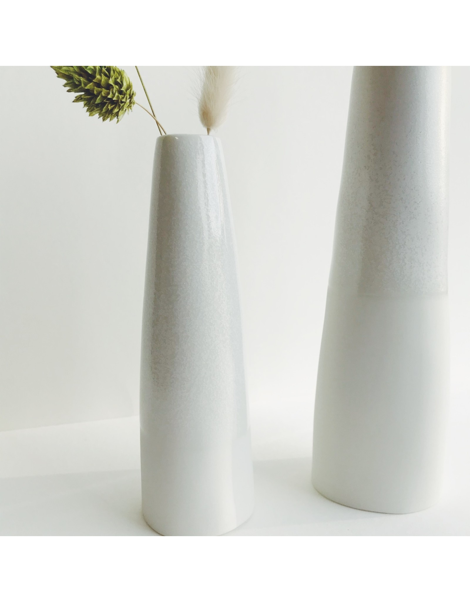 Porcelain Table Vase