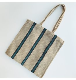 Long Handled Jute Bag