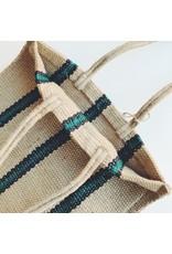 Long Handled Jute Bag