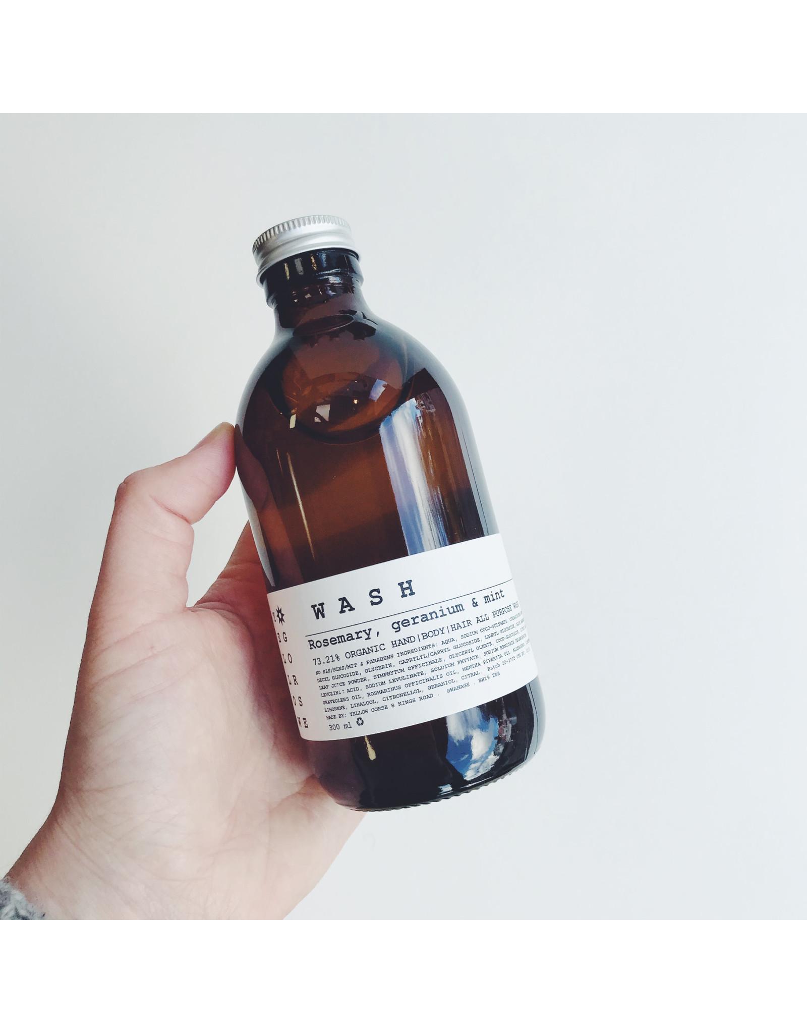 Hand & Body Wash Refill
