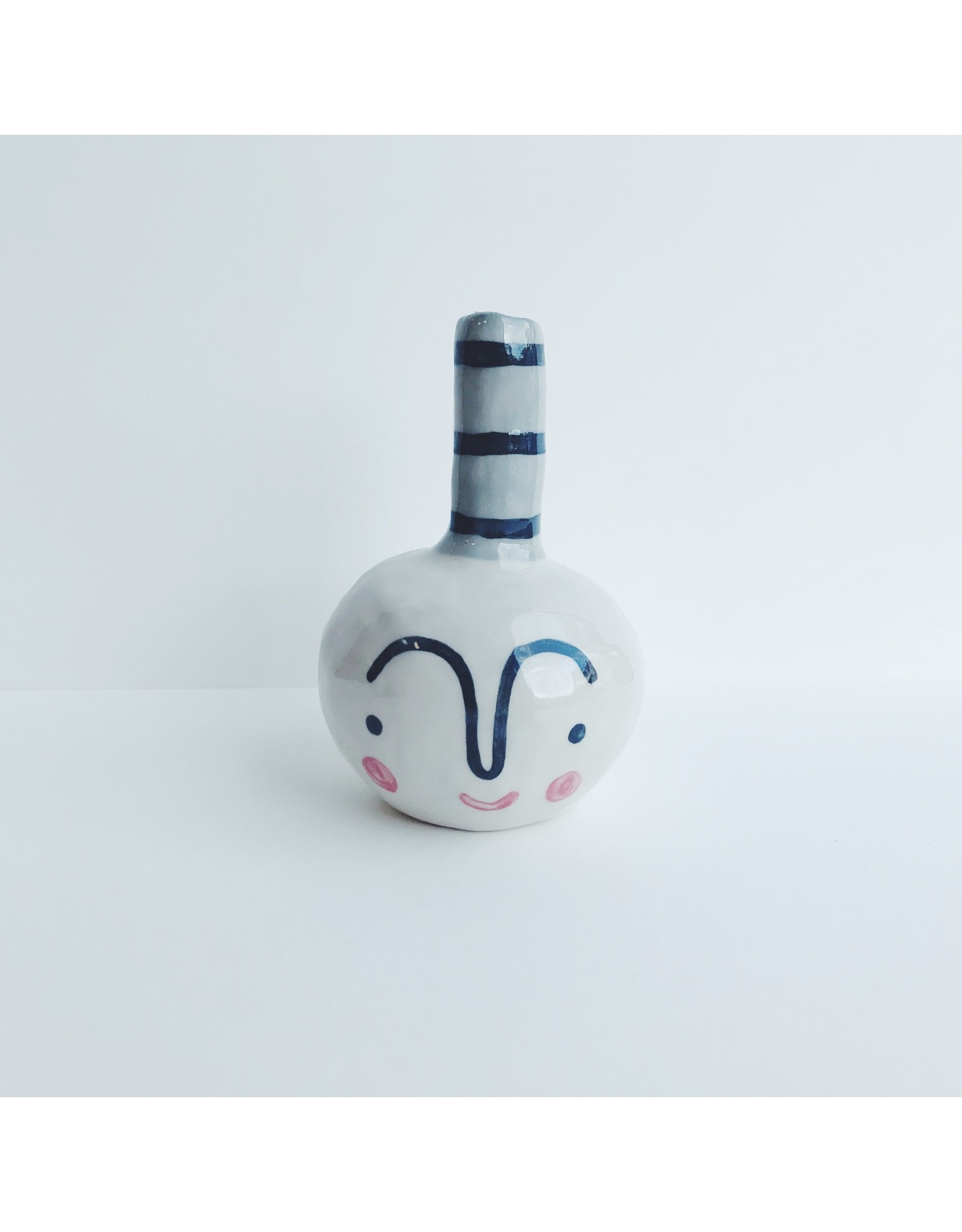 Person Vase