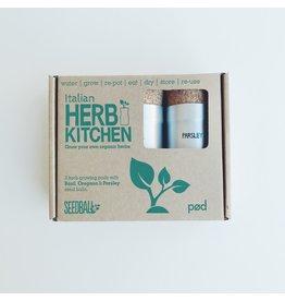 Italian Herb Kitchen Kit