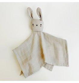 Cuddle Cloth Bunny Comforter