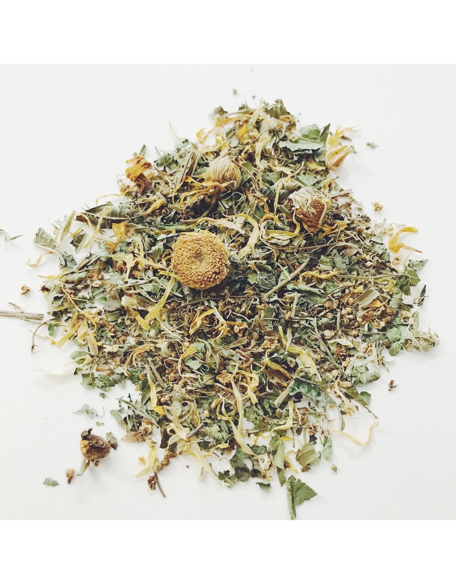 Herbal Tea Letterbox Gift Set