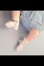 Organic Cotton Baby Socks 0-12M