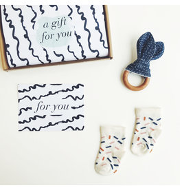 New Baby Letterbox Gift Set
