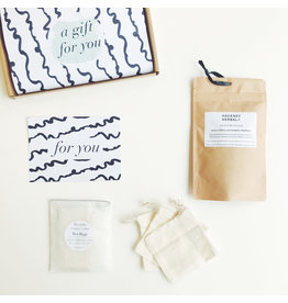 Herbal Tea Letterbox Gift Set
