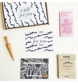 Gardening Letterbox Gift Set