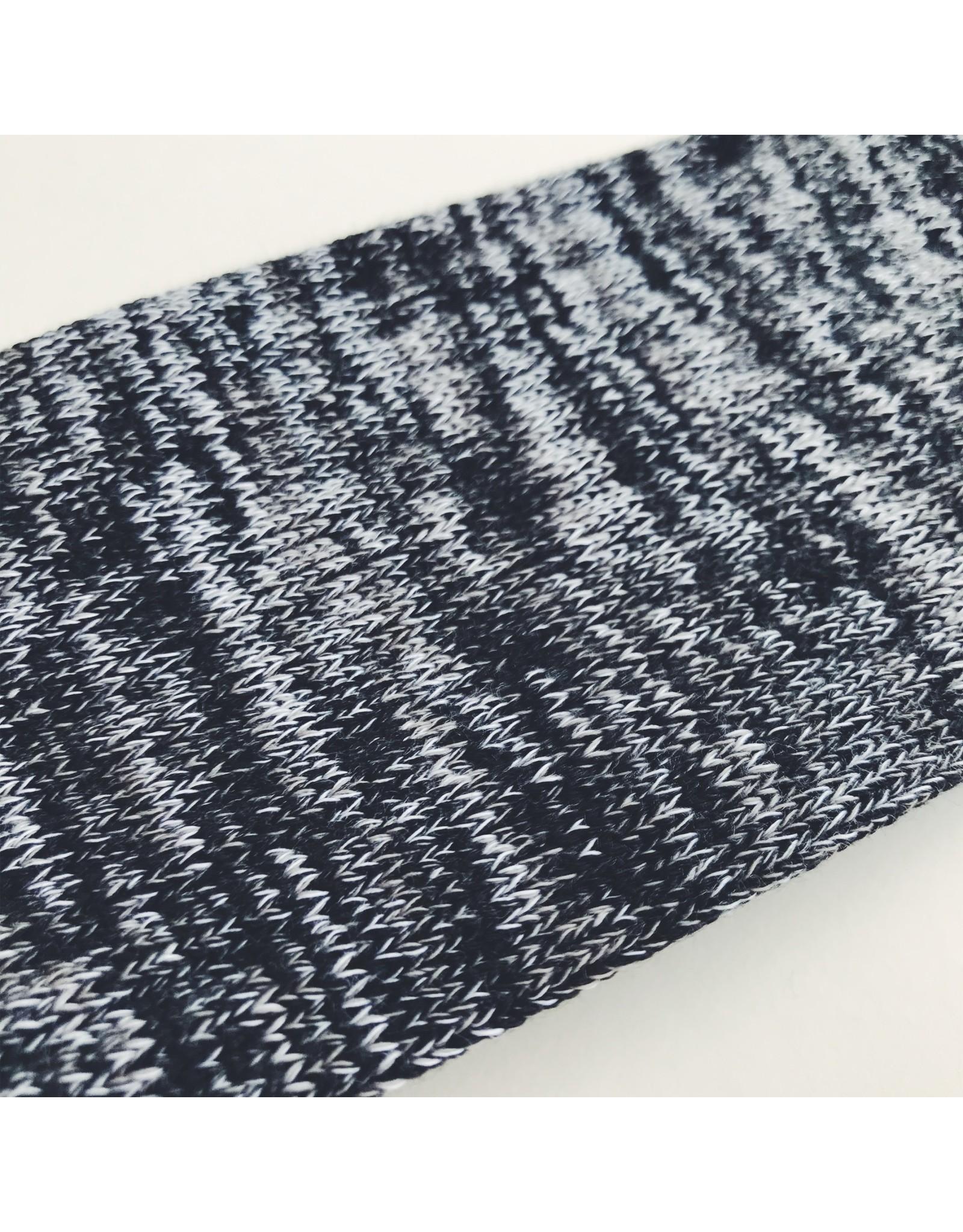 Twister Socks Grey
