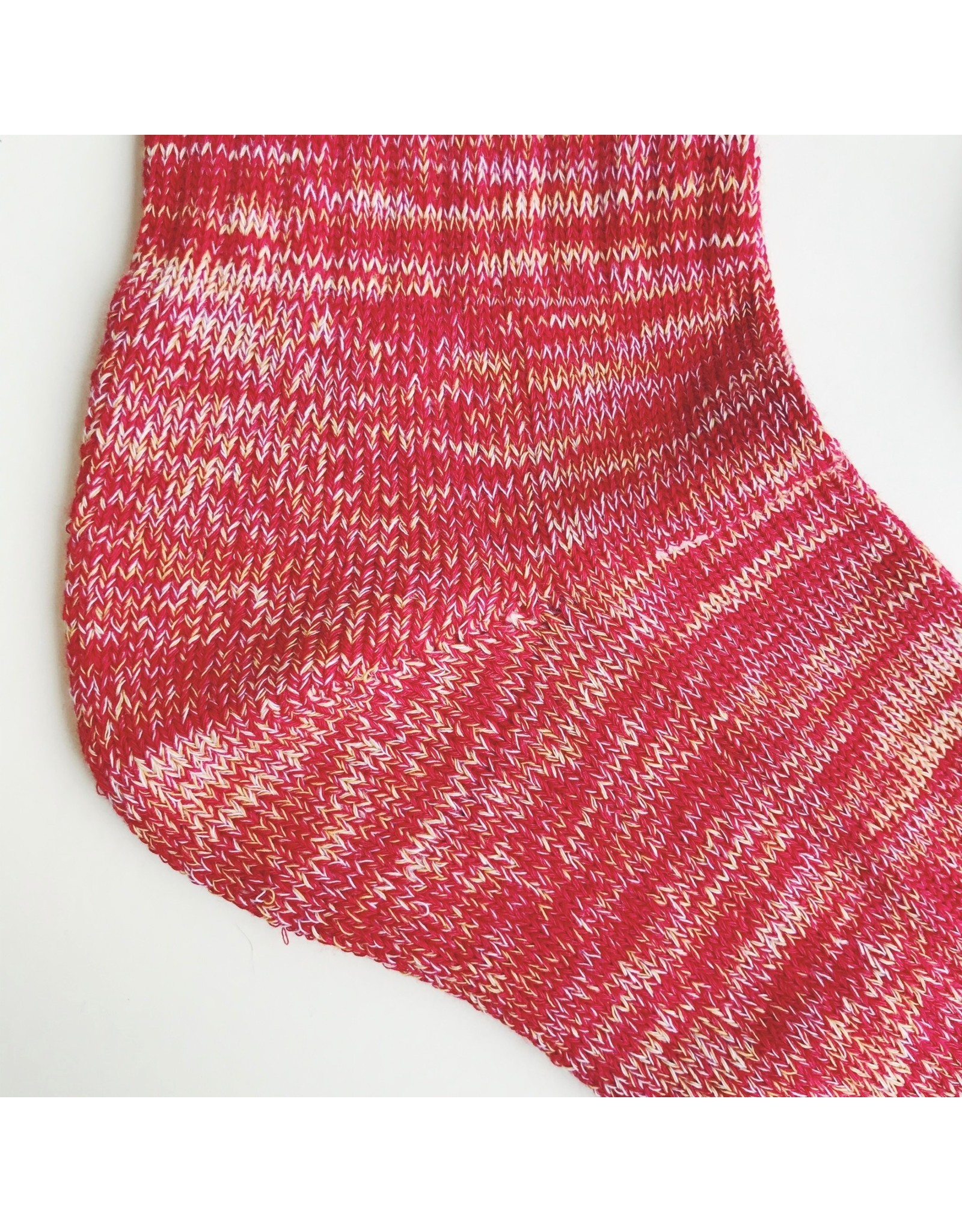 Twister Socks Orange