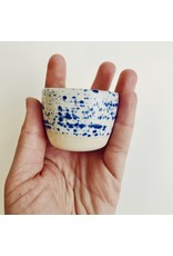 Stoneware Egg Cup