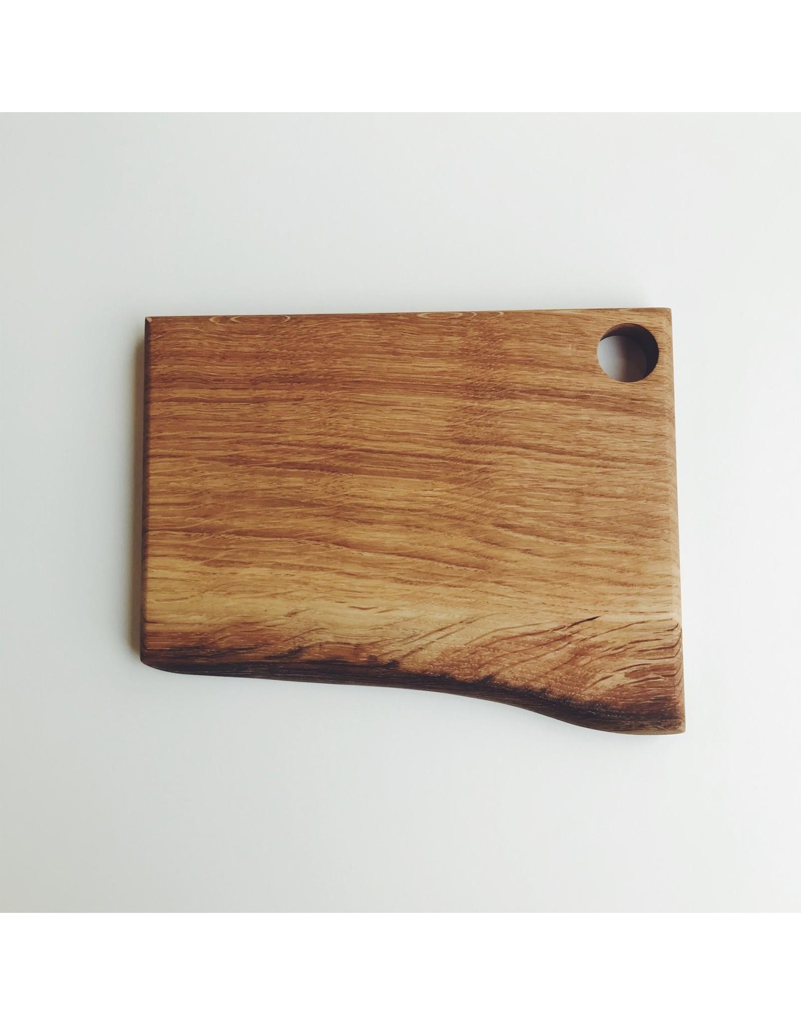 Waney Edge Chopping Board